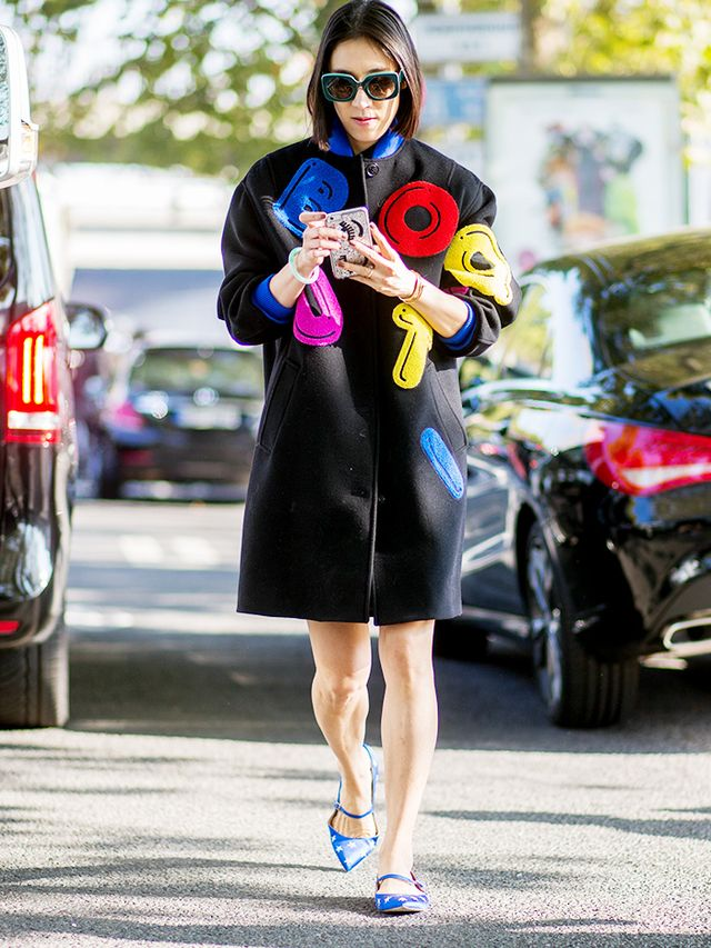 Ask eva chen what if you want to work in fashion and make the world a better place