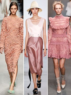 Confirmed: THIS Will Be Spring's Biggest Color
