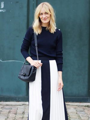 Timeless Outfit Formulas You Should Definitely Know