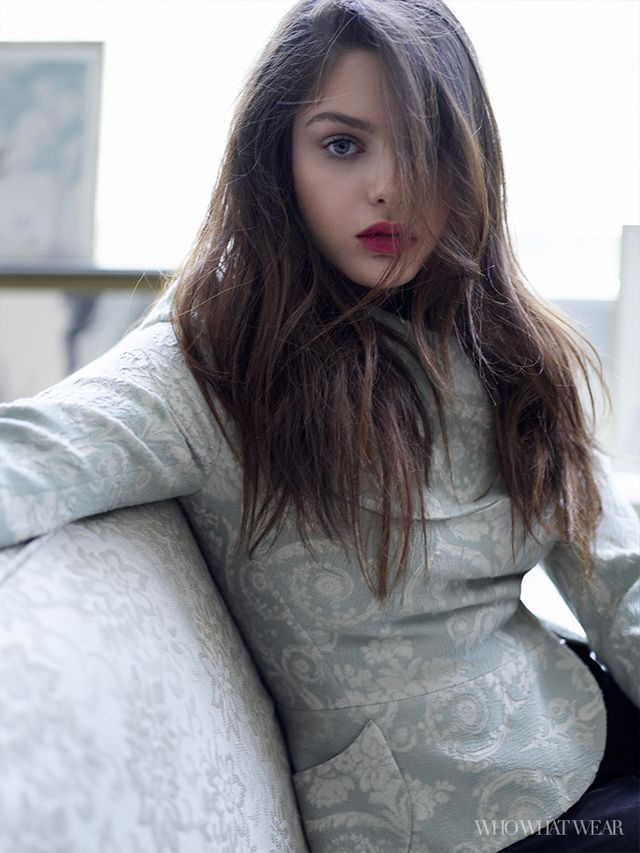 10 Things to Know About Hollywood's Next Big Thing: Odeya Rush
