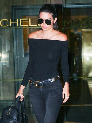 What to Wear on a Date: Kendall Jenner Edition
