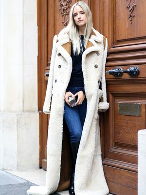 11 Rules for Mastering the Art of French-Girl Style