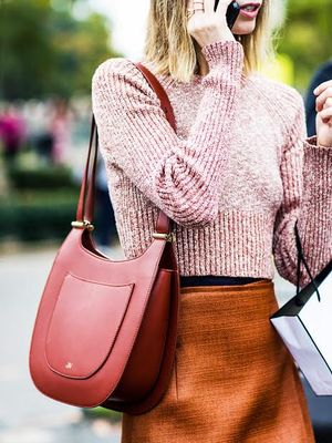 Fall's Most Interesting Color Combinations