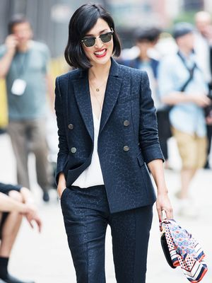 How to Be Best Dressed at Work This Fall