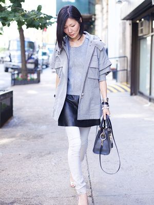 5 Layering Ideas New York Girls Swear By