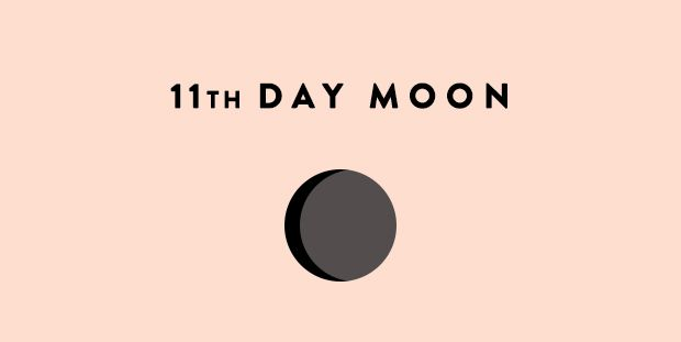 Mind: According to ancient Hindu beliefs, this stage of the moon cycle is critical for the brain, as the moon widens its capacity for maximum focus and concentration. Bacon names it as her...