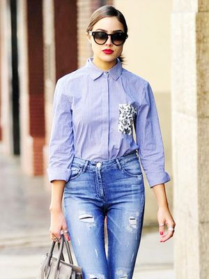 3 Styling Tricks to Make an Outfit Chic, Courtesy of Olivia Culpo