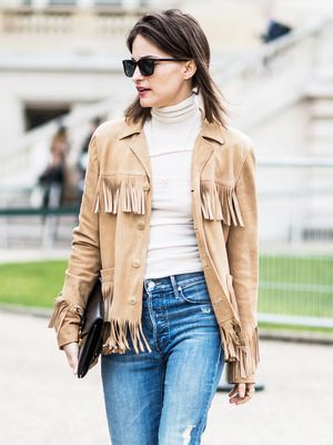 What a Fashion Editor's Salary Can Get You in NYC