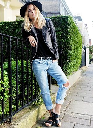 Birkenstocks Are Back--See How Ashley Olsen's Wearing Them
