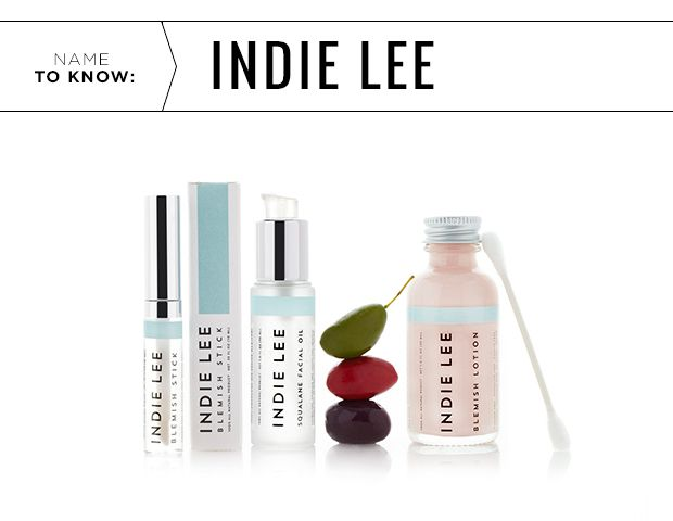 Get to Know Indie Lee