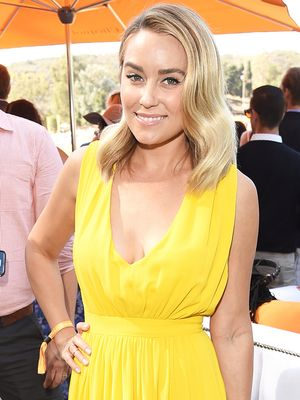 Lauren Conrad's Maxi Dress Is Perfect for All Your Events