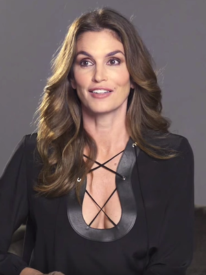 Cindy Crawford Shares a Cruel Bullying Story From Her Youth