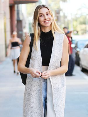 See the Adorable Instagram from Whitney Port's Bridal Shower