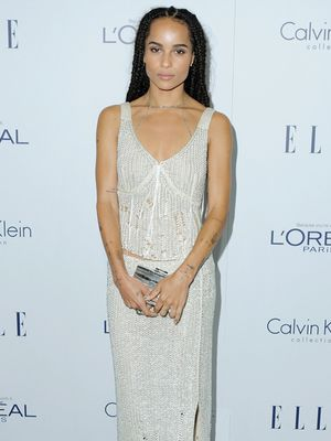 The Best Dressed Celebrities at Elle's Women in Hollywood Awards