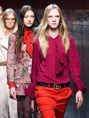 How Gucci's Alessandro Michele Reignited My Love for Fashion