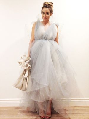 Lauren Conrad Just Revealed Her Awesome Halloween Costume