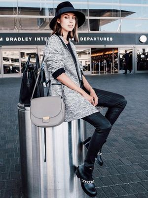 Chic Travel-Outfit Ideas to Try This Season
