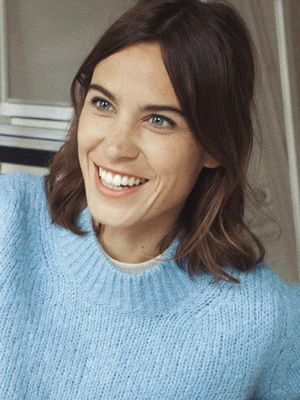 Alexa Chung and Olivier Rousteing Explore How Brands Stay Relevant