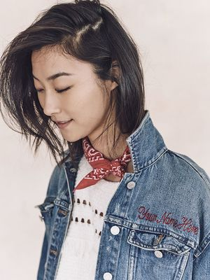 13 Amazing Outfit Ideas From Madewell's Spring Lookbook