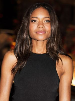 Naomie Harris Takes Revealing Cutouts to the Next Level