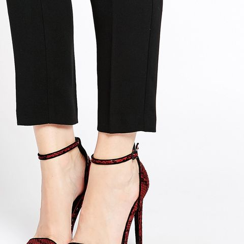 Under 100 Heels That Look So Expensive Whowhatwear