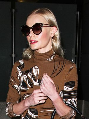 Kate Bosworth Shows Us the Importance of a Power Bag