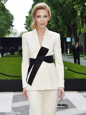 10 Crucial Style Lessons We Learned From Cate Blanchett