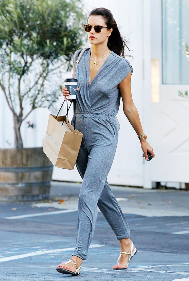 Where to Run Into Stylish Celebs in Los Angeles