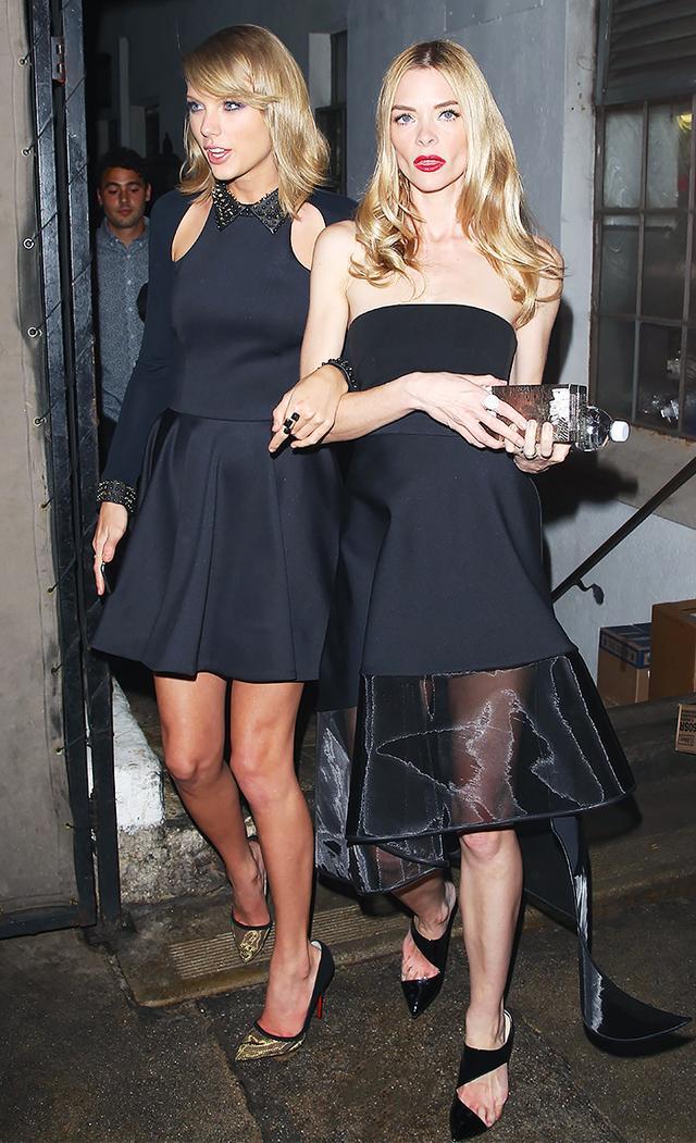 Taylor Swift & Jaime King