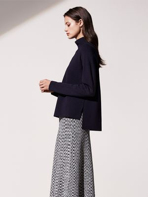 Ann Taylor's New Creative Director Debuts a Chic Collection