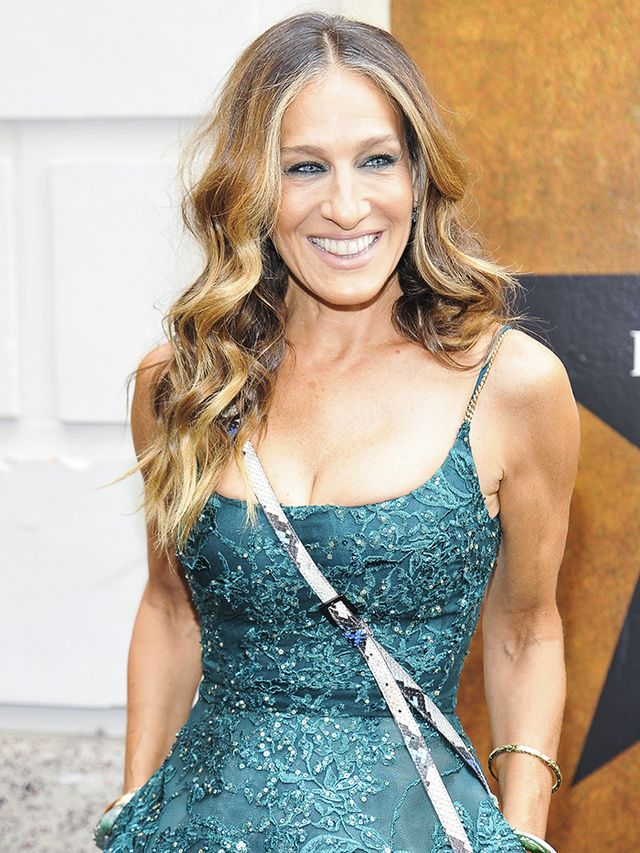 What Sarah Jessica Parker Wishes She Knew at Age 25 ...