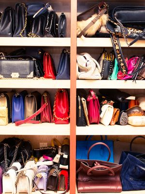 This Might Be the Best Closet We've Ever Seen