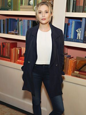 3 Olsen-Approved Ways to Wear a Blazer
