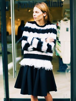 10 Date-Night Outfits That Are Perfect for Fall