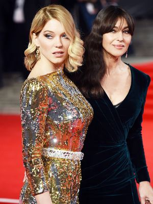 The Bond Girls With the Coolest Style