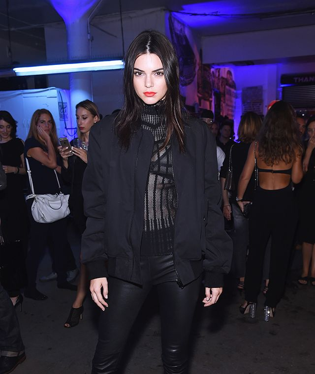 Kendall Jenner's Photogenic Trick She Uses in EVERY Picture