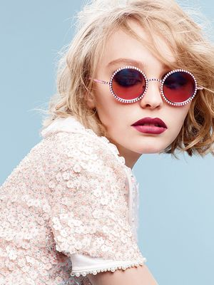 You Can Buy Chanel Eyewear Online for the First Time Ever
