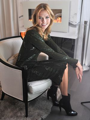 Karlie Kloss Is in Talks to Collaborate With Reformation