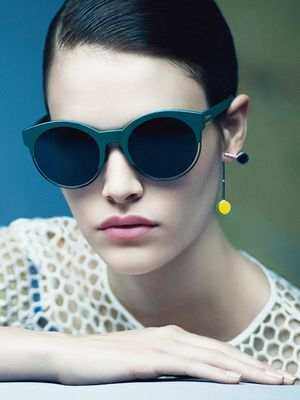 Meet the New Dior Sunglasses Every It Girl Will Soon Own