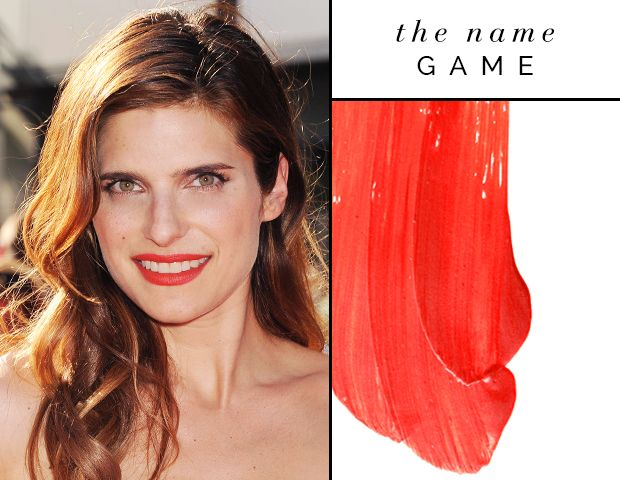 15 Celeb-Approved Lip Colors