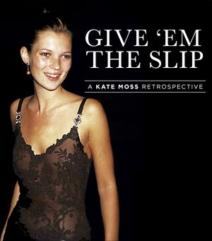 Kate Moss Schools Us In The Evolution Of The Slip Dress