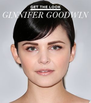 Get The Look: Ginnifer Goodwin