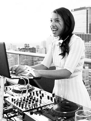 Hannah Bronfman's Beauty Secrets