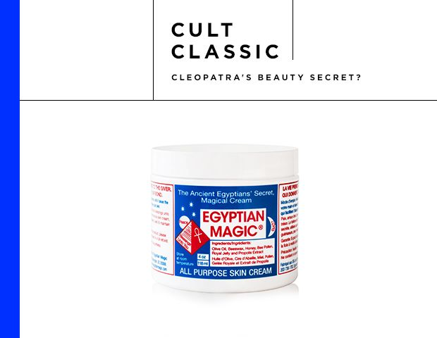 Cult Classic: Egyptian Magic