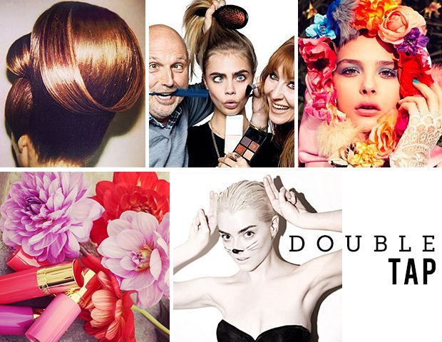 30 Makeup Artists, Hairstylists, and Models Who Give Good Beauty
