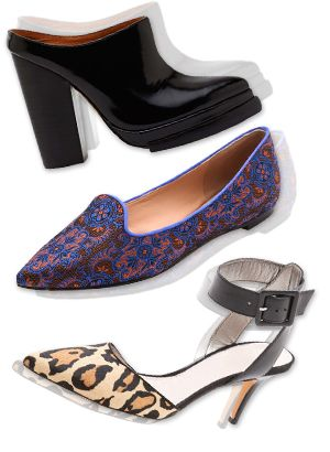 Hot Kicks: Under $200 Shoes You Can Totally Justify Buying