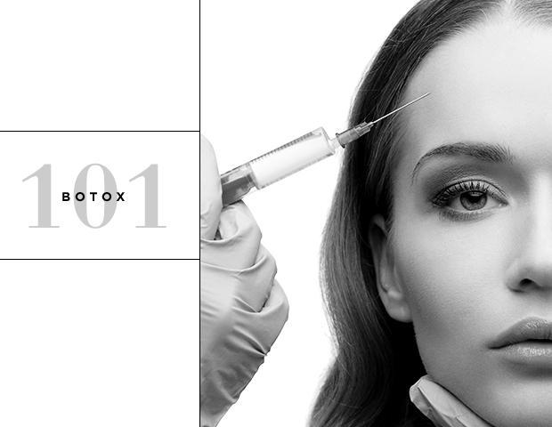 Botox 101