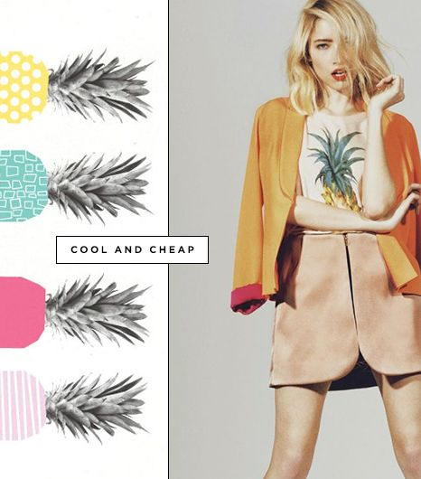 Blog: Cool and Cheap 