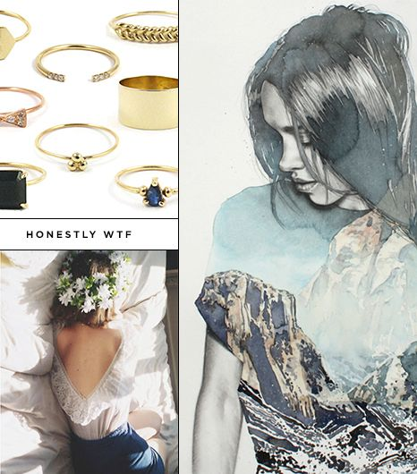 Blog: Honestly WTF 