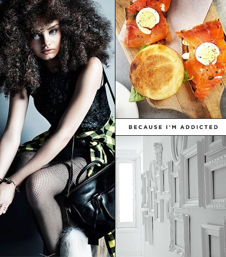 Blog: Because I'm Addicted 